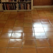 Terracotta floor 2
