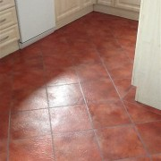 Amtico after cleaned 4