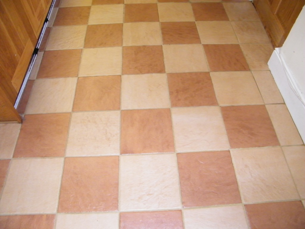 Ceramic Floors