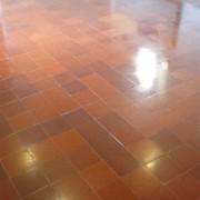 Quarry Tile Meriden Coventry Sealed 5