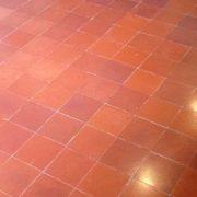 Quarry Tile Meriden Coventry Warwickshire Sealed 6