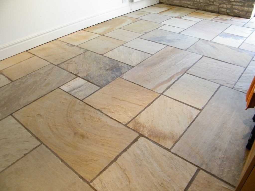 Indian stone floor in sutton macclesfield cheshire for Floor tiles images