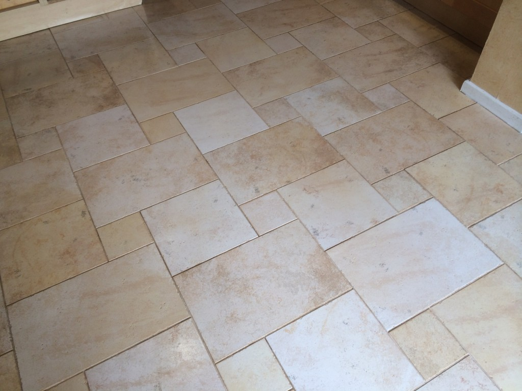 Ceramic Tile Floor Cleaning Sealing Polishing Little Aston Sutton