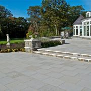 limestone-patio