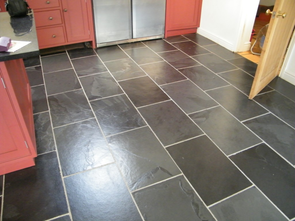 Kitchen With Slate Floor Slate Floor Tile Kitchen Floor With Slate Tiles Of Floor Tiles