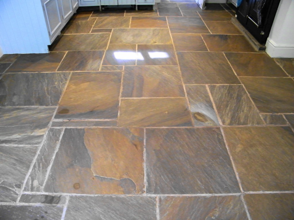 stone kitchen floor tiles uk stripping cleaning and sealing of