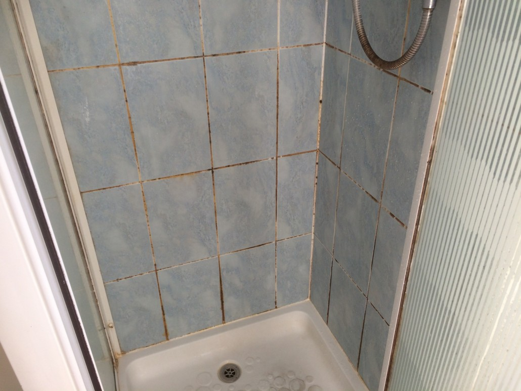 Shower Room Bathroom Wet Room Cleaning Restoration And