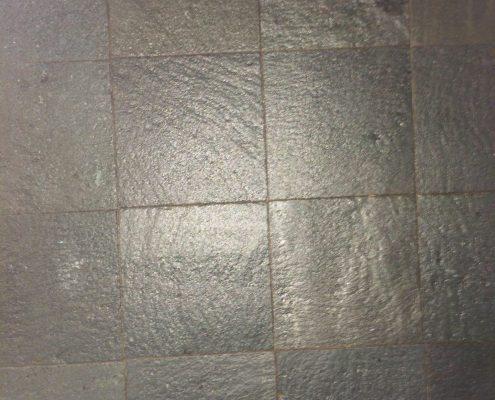 Slate polished