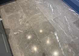 Marble cleaning Southampton - after